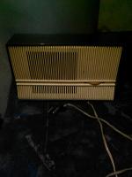 Отдается в дар Советское радио для одной программы