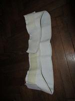 Отдается в дар пояс — бандаж для беременных