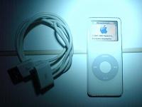 Отдается в дар iPod — снова в рабочем состоянии