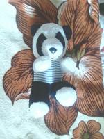 Отдается в дар Мягкие игрушки мишки Панда.