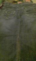 Отдается в дар Джинсовая юбка разм 46- 48. ОВ