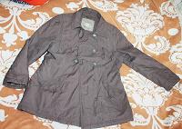 Отдается в дар куртка женская, демисизонная.