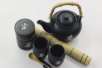 Отдается в дар Набор для чайной церемонии