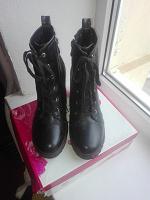 Отдается в дар Обувь 37 женская