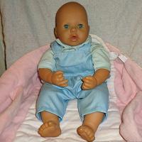 Отдается в дар Кукла Baby Anabell
