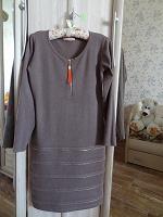 Отдается в дар платье 46-48 может и на 44