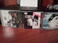 Отдается в дар DVD диски
