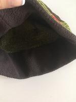 Отдается в дар Мужская зимняя шапка