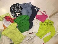 Отдается в дар Одежда для девочки рост 130-140