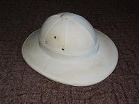 Отдается в дар Колониальная пробковая шляпа