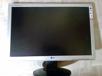 Отдается в дар Монитор LG W2042S