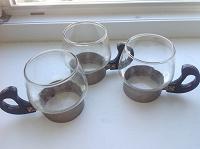 Отдается в дар Советские стаканы