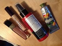 Отдается в дар Косметика парфюмерия