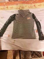 Отдается в дар детская одежда кофта