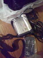 Отдается в дар Кассетная видеокамера Panasonic.