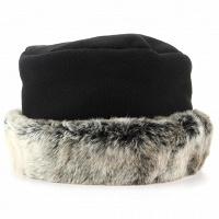 Отдается в дар Новая флисовая шапочка