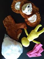 Отдается в дар для пошива мягкой игрушки
