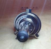 Отдается в дар Лампа H4 автомобильная Tungsram Duolux 12V 60/55W 50440 1шт.