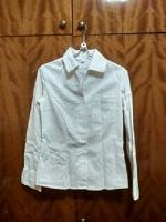 Отдается в дар Женская рубашка-блуза
