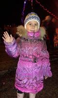 Отдается в дар Пальто зимнее детское.