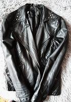 Отдается в дар Куртка косуха