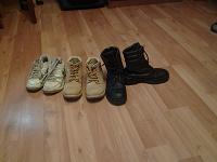 Отдается в дар Обувь для мальчика.