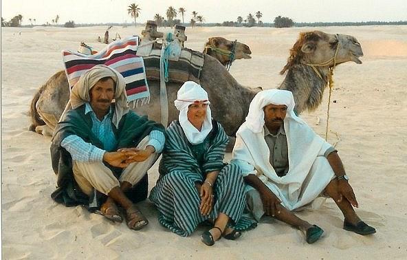 Тунис курорт фото