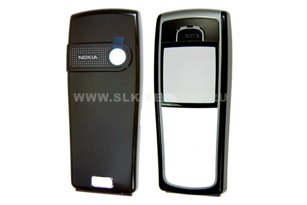 Услуга по ремонту телефона Nokia 6230 с заменой корпуса