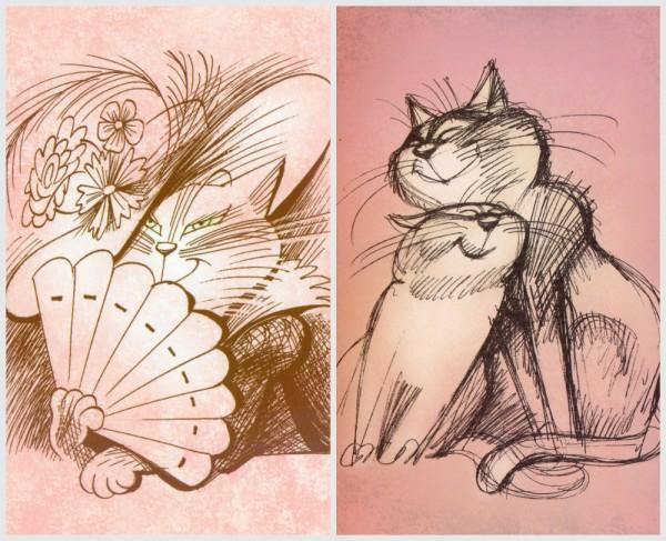 открытки чижикова дизайне интерьера