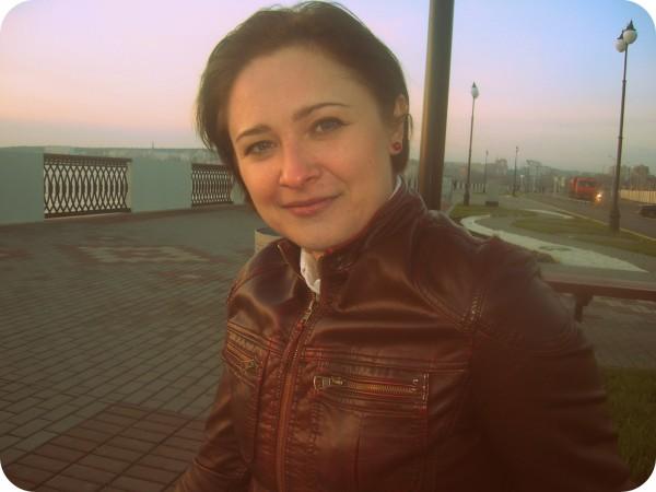 Фото rammachka