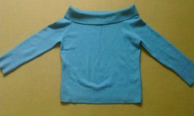 ангоровый свитерок 42