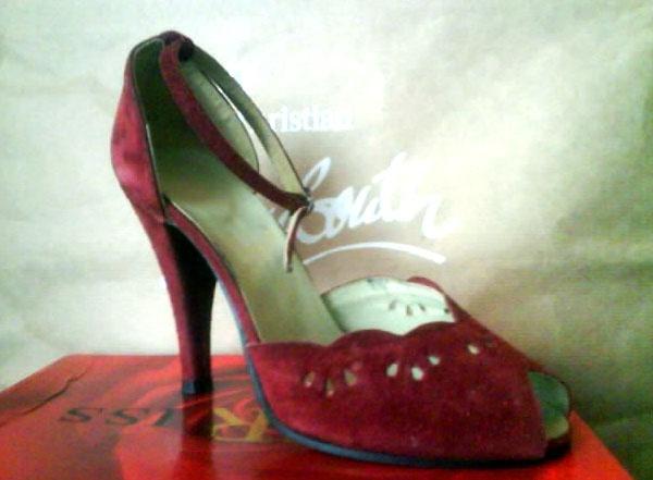 Туфли женские размер 36,5