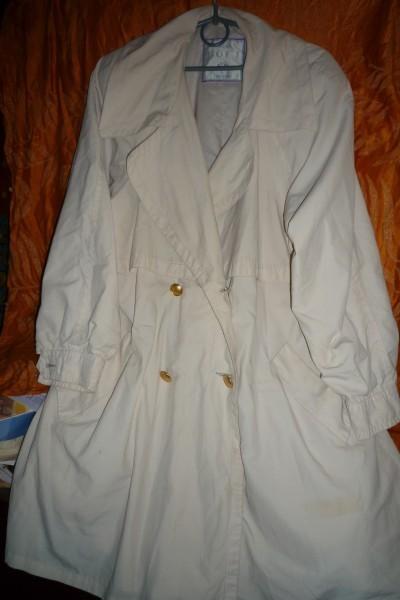 женский плащ(куртка)