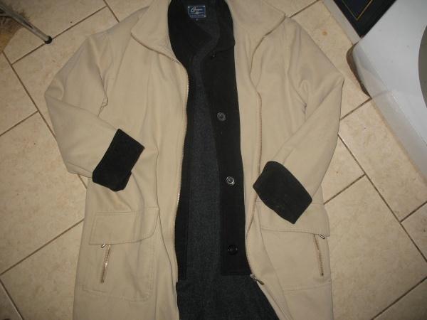 Куртка на 48-50 (передар)