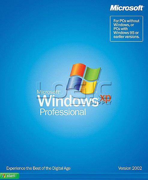 Windows XP Professional. Версия 2002