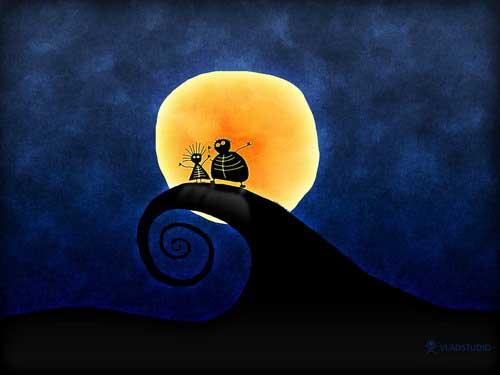 Высчитаю по таблицам вашу Луну в гороскопе