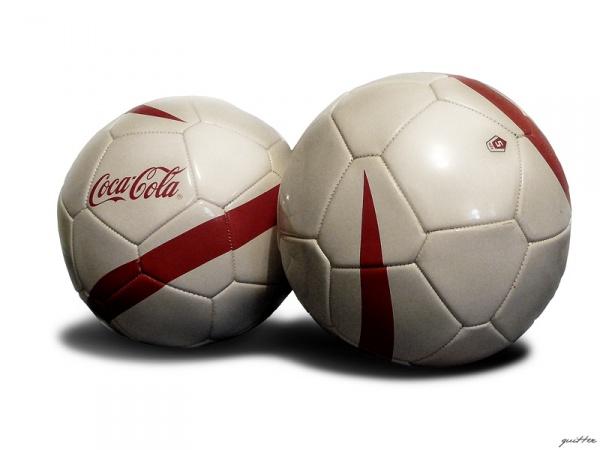 картинка два мяча закрытой форме