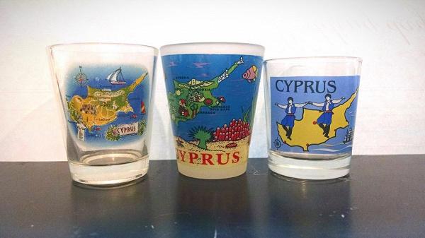 Рюмки «CYPRUS»