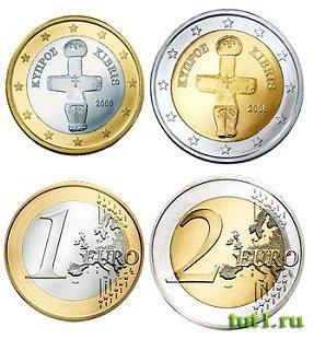 Монета в 27,5 евро