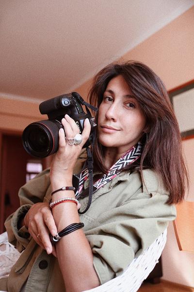 Фото DaryaDarya