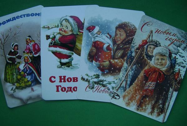 Издательство даринчи открытки