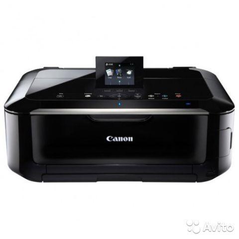 МФУ Canon Pixma MG5340