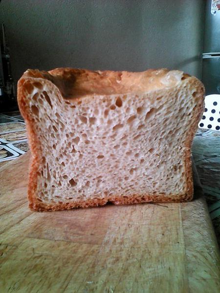 Ржаная и пшеничная закваски + рецепт
