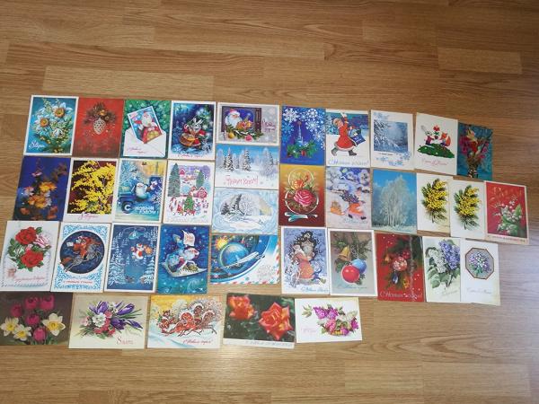 Какие открытки ценятся у коллекционеров фото, днем валентина